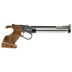 Pistolet à air MORINI 162EI TITANIUM