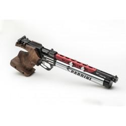 Pistolet à air PARDINI K12