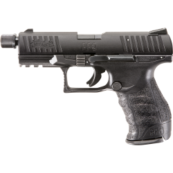 Pistolet WALTHER PPQ M2 Tactical -...