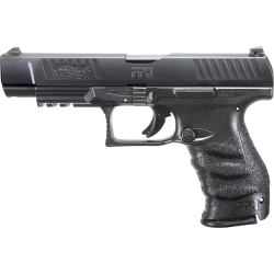 Pistolet WALTHER PPQ M2 - Cal. 9mmPara