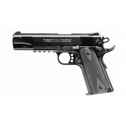 Pistolet WALTHER/COLT 1911 RAIL GUN...