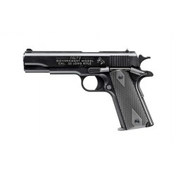 Pistolet WALTHER/COLT 1911A1 cal. 22LR