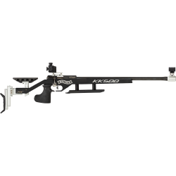 Carabine WALTHER KK500 BLACKTEC -...