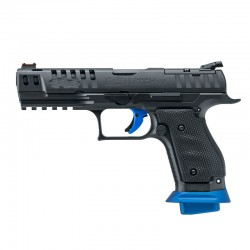 PISTOLET WALTHER Q5 MATCH SF CHAMPION...