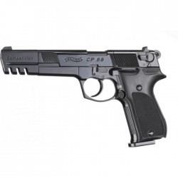 PISTOLET WALTHER CP88 COMPETITION...
