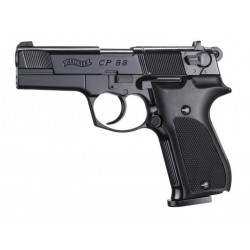PISTOLET WALTHER CP88 3.5'' BLACK...