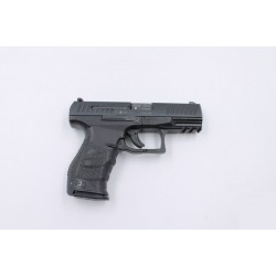 PISTOLET WALTHER PPQ M1 CAL 9MM