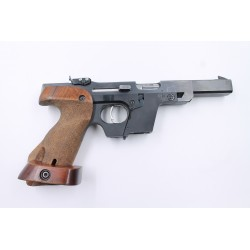 PISTOLET WALTHER GSP CAL 22LR