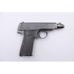 PISTOLET WALTHER MOD. 4 / CAL. 7.65MM