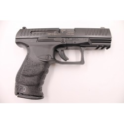 PISTOLET WALTHER PPQ M2 CAL. 9MM