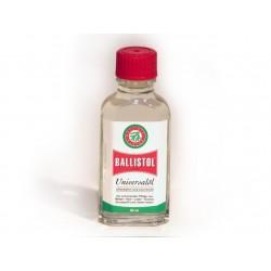 Huile Ballistol: flacon de 50ml