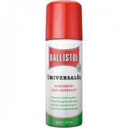 Huile Ballistol aérosol 50ml