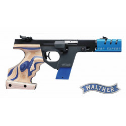 Pistolet WALTHER GSP - cal.32S&Wl