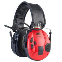 Casque 3M Anti-Bruit Mod. PELTOR...