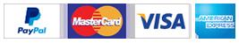 Icones de paiement